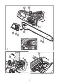 BlackandDecker Tronconneuse- Gk1940 - Type 2 - Instruction Manual (Roumanie) - Page 2