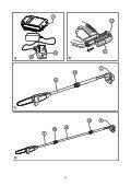 BlackandDecker Elagueur- Gpc1820l - Type H1 - H2 - Instruction Manual (Tchèque) - Page 2