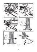 BlackandDecker Tronconneuse- Gk1640 - Type 5 - Instruction Manual (la Hongrie) - Page 3