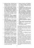 BlackandDecker Tronconneuse- Gk1640 - Type 5 - Instruction Manual (la Hongrie) - Page 7