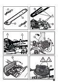 BlackandDecker Tronconneuse- Gk2235 - Type 3 - Instruction Manual (Lettonie) - Page 3