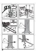 BlackandDecker Tronconneuse- Gk2235 - Type 3 - Instruction Manual (Lettonie) - Page 4