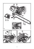 BlackandDecker Tronconneuse- Gk2240 - Type 2 - Instruction Manual (la Hongrie) - Page 2