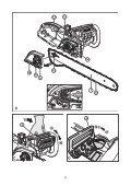 BlackandDecker Tronconneuse- Gk2240 - Type 2 - Instruction Manual (Tchèque) - Page 2