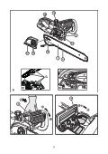 BlackandDecker Tronconneuse- Gk2240 - Type 2 - Instruction Manual (Slovaque) - Page 2