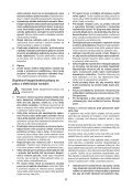 BlackandDecker Tronconneuse- Gk2240 - Type 2 - Instruction Manual (Slovaque) - Page 6