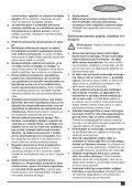 BlackandDecker Tronconneuse- Gk1940 - Type 3 - Instruction Manual (Lettonie) - Page 7