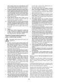 BlackandDecker Tronconneuse- Gk1830 - Type 2 - Instruction Manual (Slovaque) - Page 6
