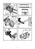 BlackandDecker Tronconneuse- Gkc1817l - Type H1 - Instruction Manual (Tchèque) - Page 3