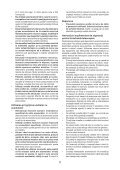 BlackandDecker Elagueur- Gpc1800 - Type H2 - Instruction Manual (Roumanie) - Page 5