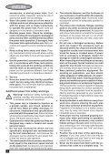 BlackandDecker Meuleuse Petit Diamètre- Kg701 - Type 1 - Instruction Manual (Européen Oriental) - Page 6