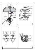 BlackandDecker Meuleuse Petit Diamètre- Kg701 - Type 1 - Instruction Manual (Européen) - Page 2