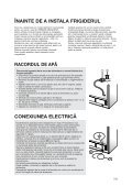 KitchenAid XBZ 800 AE NF/HA - Side-by-Side - XBZ 800 AE NF/HA - Side-by-Side RO (850340511000) Mode d'emploi - Page 2