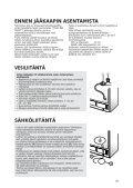 KitchenAid XBZ 800 AE NF/HA - Side-by-Side - XBZ 800 AE NF/HA - Side-by-Side FI (850340511000) Mode d'emploi - Page 2