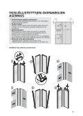 KitchenAid XBZ 800 AE NF/HA - Side-by-Side - XBZ 800 AE NF/HA - Side-by-Side FI (850340511000) Mode d'emploi - Page 4