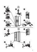 KitchenAid XBZ 800 AE NF/HA - Side-by-Side - XBZ 800 AE NF/HA - Side-by-Side FI (850340511000) Mode d'emploi - Page 6