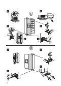 KitchenAid XBZ 800 AE NF/HA - Side-by-Side - XBZ 800 AE NF/HA - Side-by-Side FI (850340511000) Mode d'emploi - Page 7