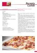 KitchenAid JQ 280 SL - Microwave - JQ 280 SL - Microwave SK (858728099890) Livret de recettes - Page 7