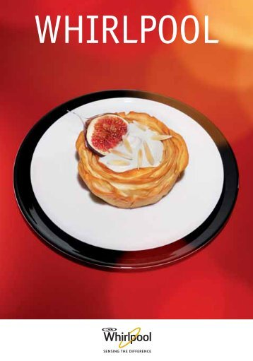 KitchenAid JQ 280 SL - Microwave - JQ 280 SL - Microwave IT (858728099890) Livret de recettes