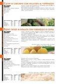 KitchenAid JQ 280 SL - Microwave - JQ 280 SL - Microwave IT (858728099890) Livret de recettes - Page 4