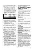 KitchenAid 80094679 - Fridge/freezer combination - 80094679 - Fridge/freezer combination SV (853921916600) Mode d'emploi - Page 2