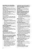 KitchenAid 80094679 - Fridge/freezer combination - 80094679 - Fridge/freezer combination SV (853921916600) Mode d'emploi - Page 3