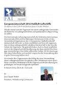 3. Europa-Meisterschaft der Luftschiffe 2016 - Airship Champions - 3rd FAI European Hot Air Airship Championship - Page 3
