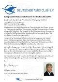 3. Europa-Meisterschaft der Luftschiffe 2016 - Airship Champions - 3rd FAI European Hot Air Airship Championship - Page 4