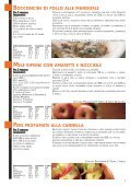 KitchenAid JQ 280 IX - Microwave - JQ 280 IX - Microwave IT (858728099790) Livret de recettes - Page 7