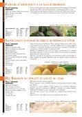 KitchenAid JQ 280 IX - Microwave - JQ 280 IX - Microwave FR (858728099790) Livret de recettes - Page 4