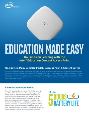 intel_content-access-point-product-brief