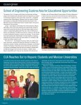 Engineering New Frontiers Summer Camp - the School of ... - Page 6