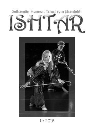 Ishtar 1/2016