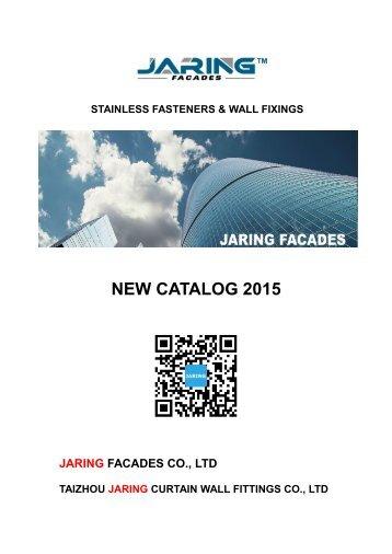 Jaring Facades, Undercut Anchor Bolts,Undercut Fixings,Undercut Fasteners