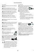 KitchenAid JQ 280 IX - Microwave - JQ 280 IX - Microwave HU (858728099790) Mode d'emploi - Page 5