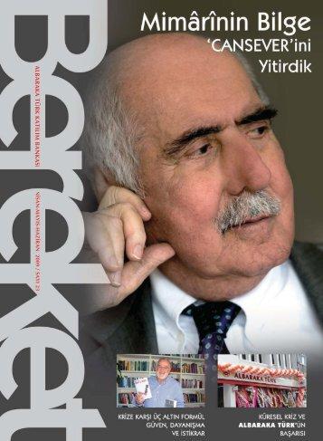 Bereket - Albaraka Türk