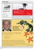 Mit einem Geschenk- Gutschein zum Nikolaus oder zu Weihnachten - Seite 2