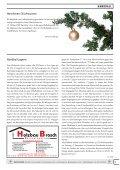 Mit einem Geschenk- Gutschein zum Nikolaus oder zu Weihnachten - Seite 3