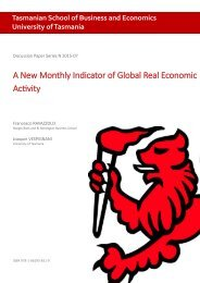 A New Monthly Indicator of Global Real Economic Acvity