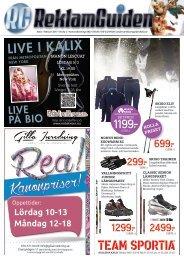 ReklamGuiden Kalix v5 -16 (1/2-7/2)