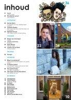 Medium / Jaargang 29 / #01 / December 2015 - Page 3