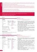 KitchenAid JC 218 BL - Microwave - JC 218 BL - Microwave LV (858721899490) Livret de recettes - Page 6