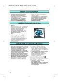 KitchenAid 746 419 10 - Hood - 746 419 10 - Hood FI (857952415000) Mode d'emploi - Page 2