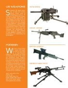 Weapons Pamphlet - Page 3