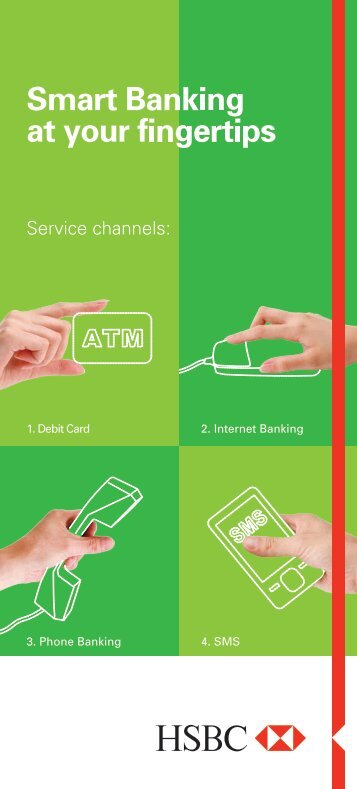 Banking Smart Services