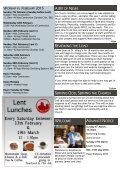 MONTHLY BULLETIN - Page 2