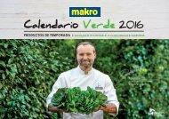 Calendario Verde