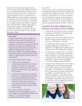 Sur la piste de la promotion de la santé mentale - Page 3