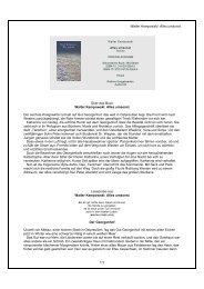 Druckversion (pdf) - Verlagsgruppe Random House GmbH