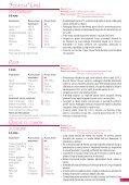 KitchenAid JQ 278 BL - Microwave - JQ 278 BL - Microwave RO (858727899490) Livret de recettes - Page 3